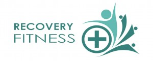 Recovery Fitness Logo