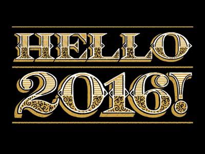 Hello2016